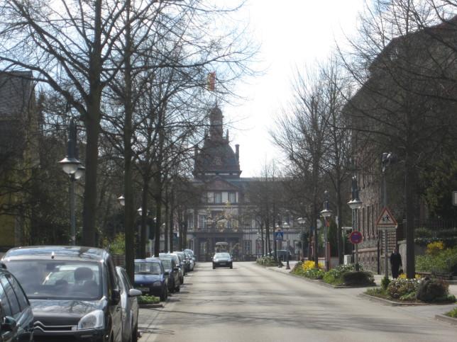 Schloss Philippsruh in Hanau (Bild: Klaus Dapp)