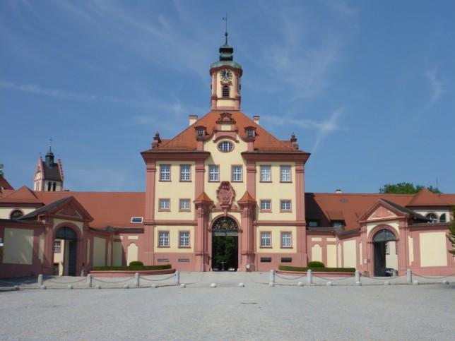 Schloss Althausen (Bild: Klaus Dapp)