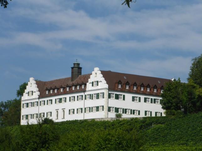 Schloss Hersberg (Immenstaad) (Bild: Klaus Dapp)