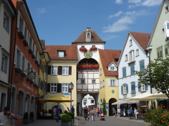 Meersburg (Bild: Klaus Dapp)