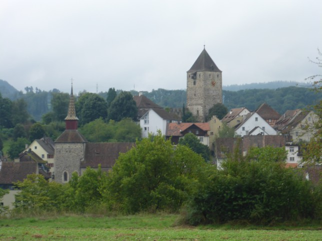 Kaiserstuhl (Aargau) (Bild: Klaus Dapp)
