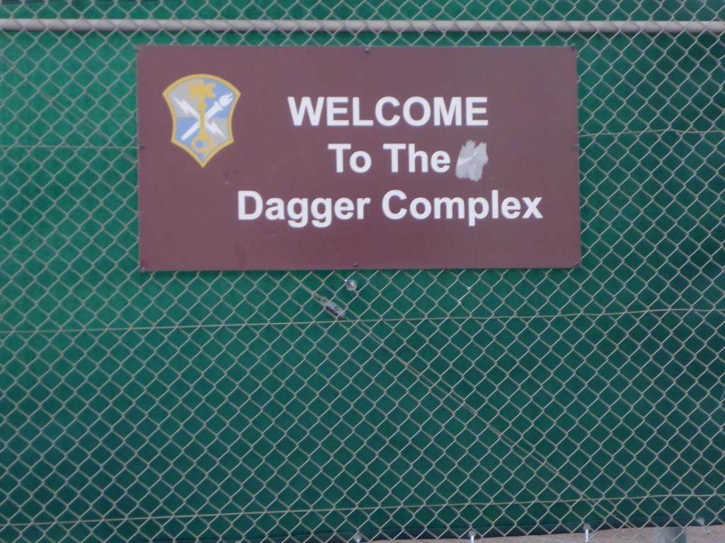 Dagger Komplex in Darmstadt (Bild: Klaus Dapp)