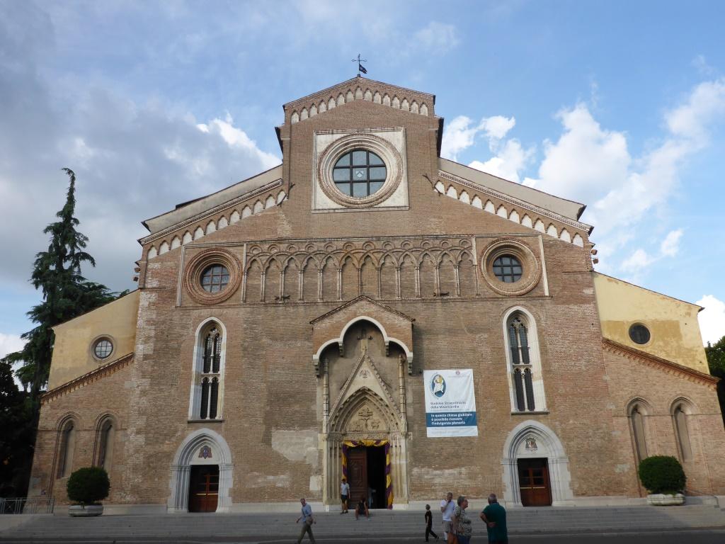 Dom in Udine (Bild: Klaus Dapp)