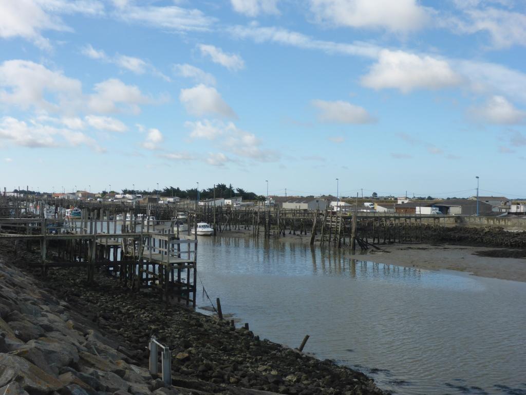 Le Port du Bec (Bild: Klaus Dapp)