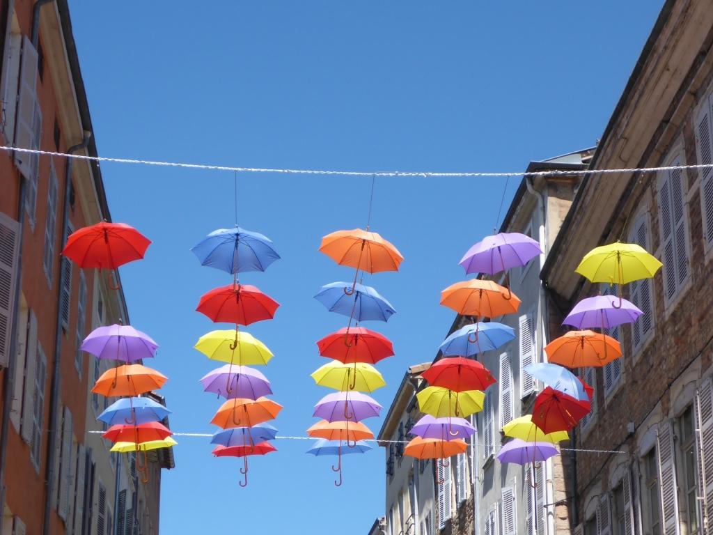 Festival in Mâcon (Bild: Klaus Dapp)
