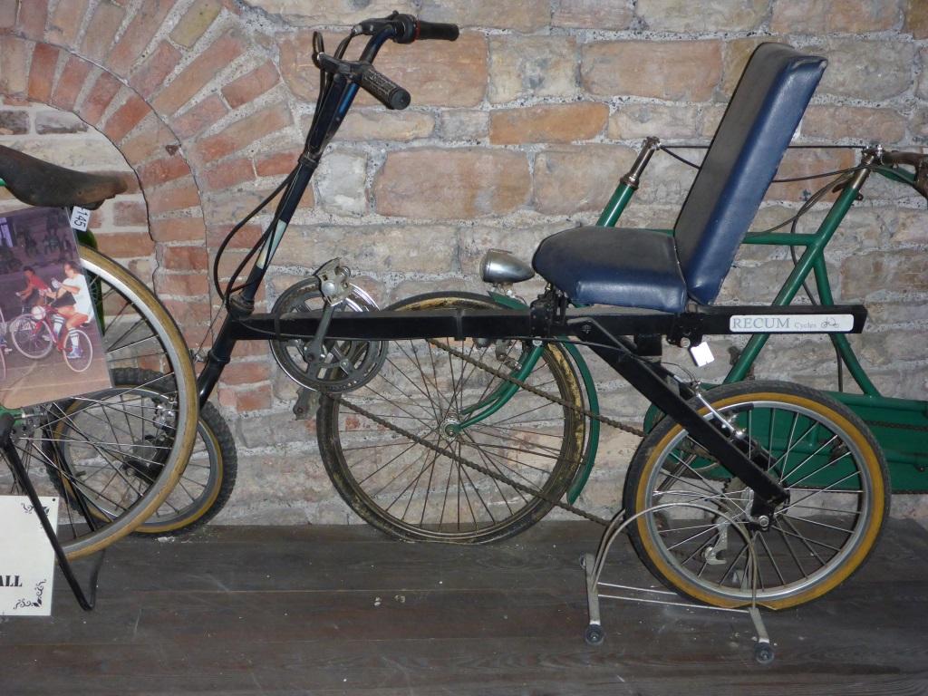RECUM Cycle leider ohne weitere Informationen (Bild: Klaus Dapp)