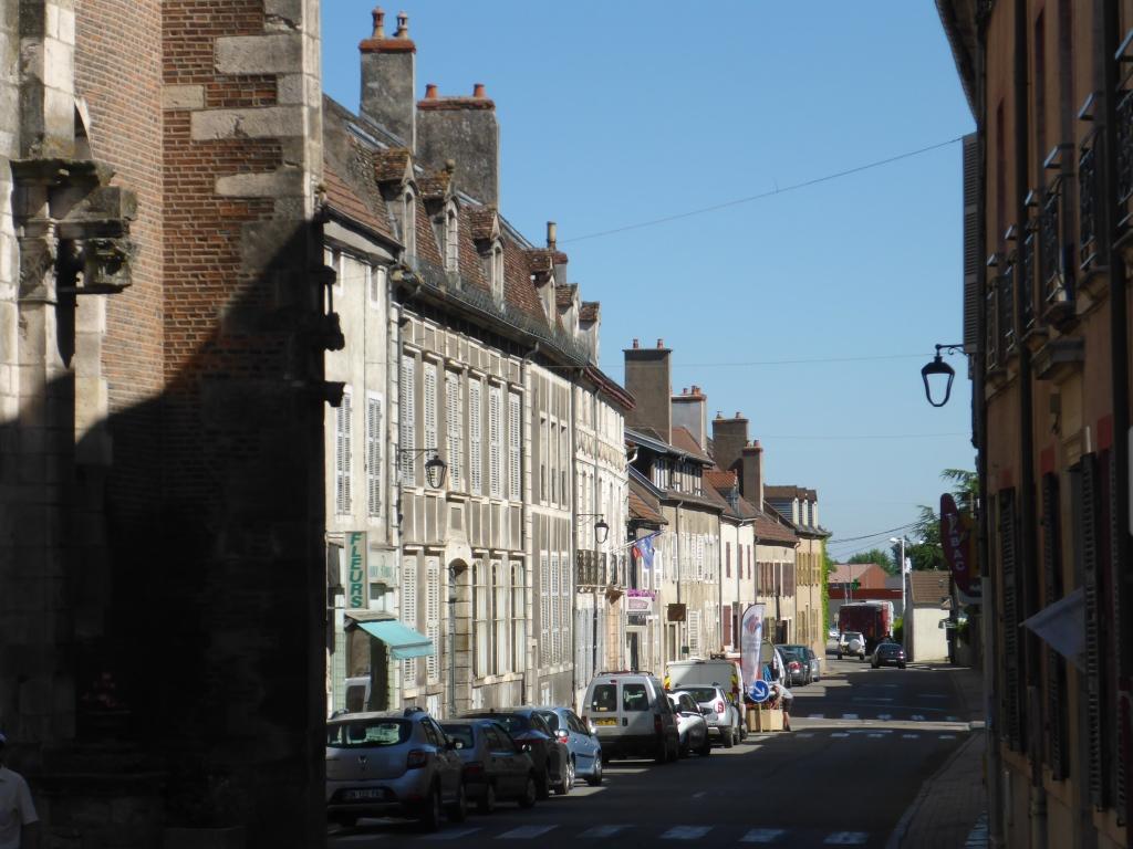 Saint-Jean-De-Losne (Bild: Klaus Dapp)