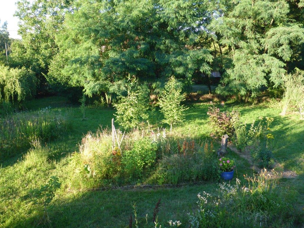 Garten Les Gourmandises (Bild: Klaus Dapp)