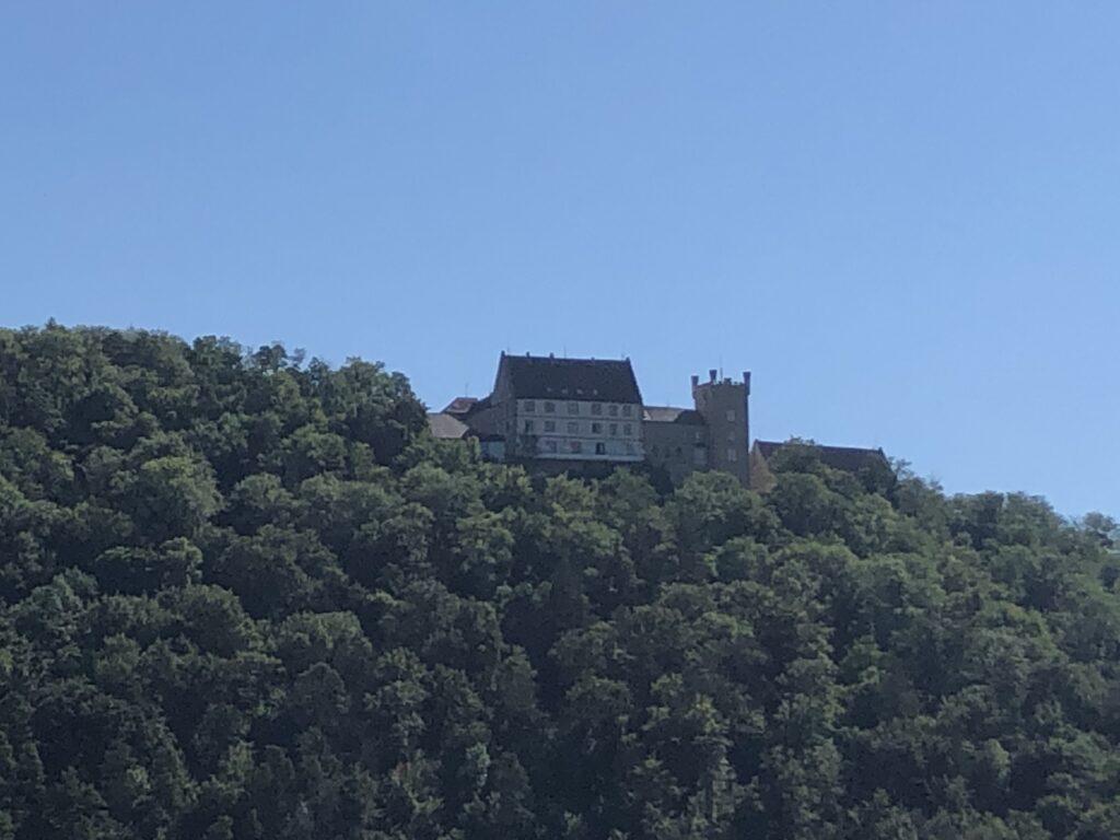 Blick aus dem Neckartal (Bild: Klaus Dapp)