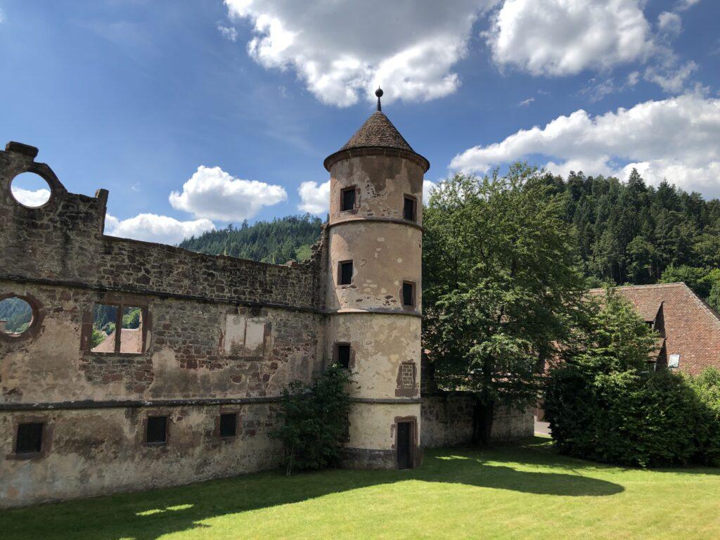 Kloster Hirsau (Bild: Klaus Dapp)