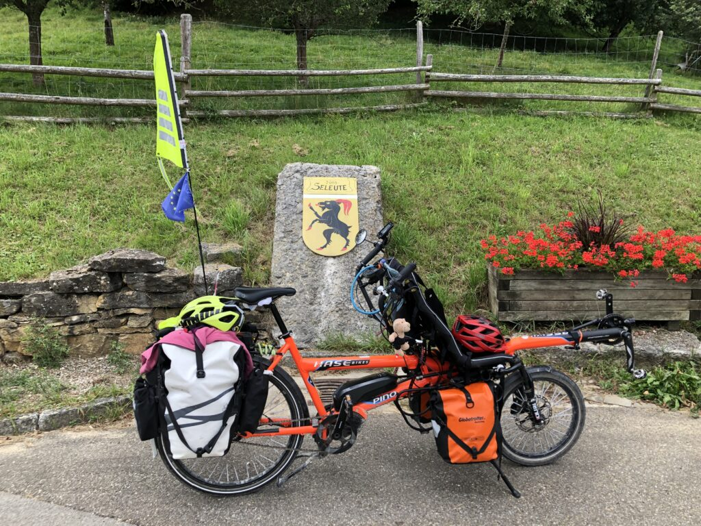 Pino in Seleute (Bild: Klaus Dapp)