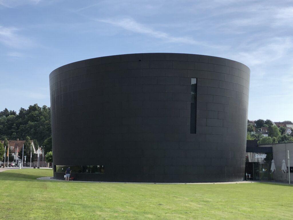 Steiff Museum in Giengen an der Brenz (Bild: Klaus Dapp)