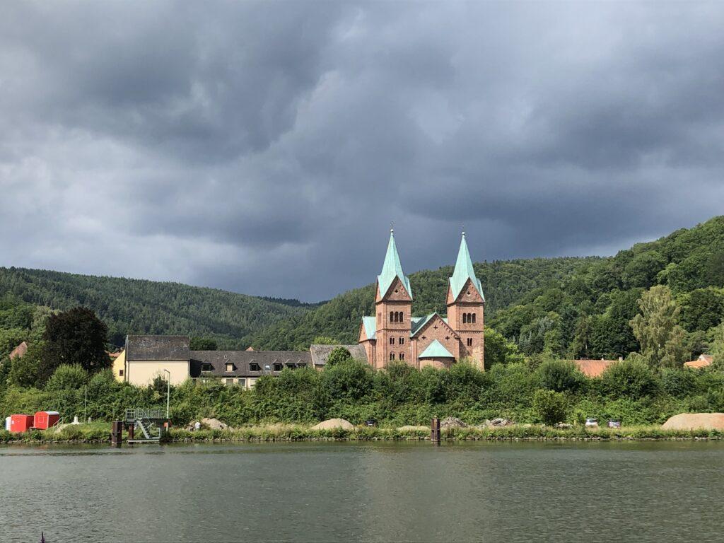 Kloster in Neustadt (Bild: Klaus Dapp)