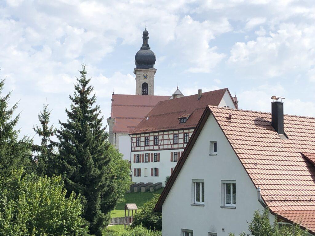 Konviktskirche in Ehingen (Donau) (Bild: Klaus Dapp)