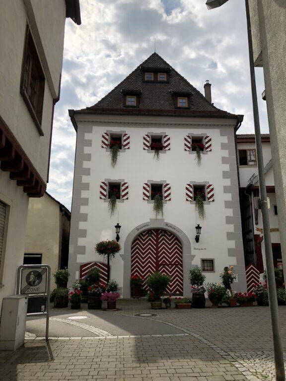 Feuerwehrmuseum in Riedlingen (Bild: Klaus Dapp)